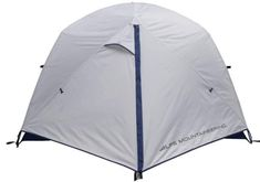 Backpacking Tent, Camping, Best 4 Person Tent, Dome Tent, Acropolis, 3 In One, Mountaineering, Tents