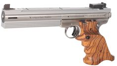 Volquartsen Ruger MKIII Custom Pistols Find our speedloader now!  http://www.amazon.com/shops/raeind