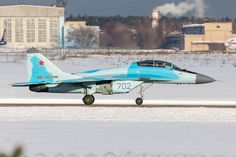 Don't Expect Russia to Arm MiG-35s With Laser Cannons