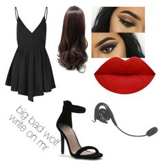 """""""Untitled #30"""" by denisebrione on Polyvore featuring Glamorous and Motorola"""
