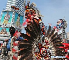 national aboriginal day canada, pictures | National Aboriginal Day celebration held in Canada