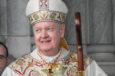 Memorial Services Begin for Former NY Archbishop Edward Egan