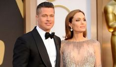 Angelina Jolie And Brad Pitt Return To Malta For Joint Film Project