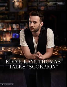 eddie kaye thomas movies