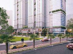 Chung cư Ecolife Capitol Lê Văn Lương nằm ở 60 Tố Hữu, Nam Từ Liêm, có vị trí đẹp, giao thông thuận tiện thuộc phía Tây Hà Nội.