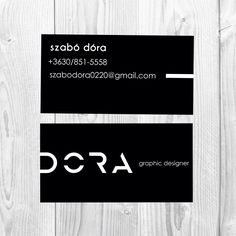 #design #graphicdesign #namecard #logo #minimal