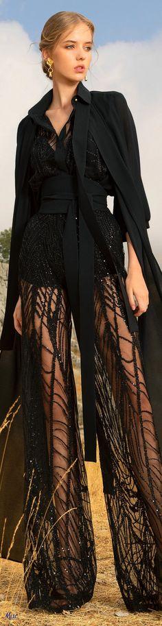 Couture Fashion, Diy Fashion, Autumn Fashion, Vintage Fashion, Fashion Themes, Fashion Dresses, Elie Saab Spring, Elie Saab Couture, Ellie Saab