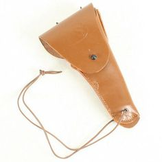 #American m1916 colt 45 #holster brown leather. belt #fitting. repro,  View more on the LINK: 	http://www.zeppy.io/product/gb/2/271344661767/