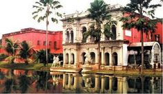 Sonargaon- the oldest historic capital of Bengal ...