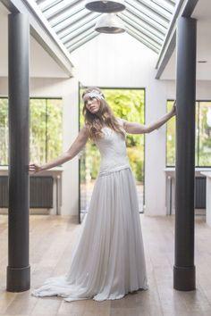 Robe de mariee createur belgique
