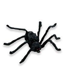 $30 Gigantic 8 Foot Spider Decoration