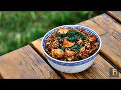 (84) Turkey Breast Fried Rice Recipe - YouTube Rice Recipes, Dog Food Recipes, Turkey Breast, Fried Rice, Fries, Breakfast, Youtube, Morning Coffee, Dog Recipes