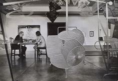 Marcel Duchamp Playing Chess with a Nude (Eve Babitz), Duchamp Retrospective, Pasadena Art Julian Wasser Marcel Duchamp, Conceptual Art, Surreal Art, Chess Moves, San Francisco, Gelatin Silver Print, Visionary Art, Andy Warhol, Famous Artists