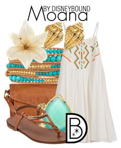 Disney Bound - Moana (From upcoming film Moana) Sooo excited! Moana Outfits, Disney Princess Outfits, Cute Disney Outfits, Disney Themed Outfits, Disney Bound Outfits, Disney Dresses, Cute Outfits, Disney Clothes, Disney Inspired Fashion
