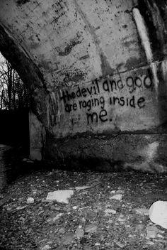 I hear the devil calling ☠️☠️ gothgoth goth gothgirl gothic alternativegirl alternative emo emogirl scene scenegirl indie grunge halloween horror spooky creepy slytherin metalgirl metalhead Devil Aesthetic, Aesthetic Grunge, Quote Aesthetic, Graffiti Quotes, Graffiti Art, Le Cri, A Silent Voice, Season Of The Witch, Southern Gothic