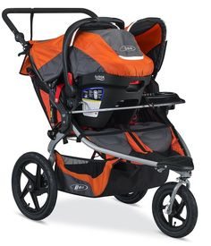 The Revolution FLEX Duallie is one of the best double jogging stroller in our top 10 baby stroller list. The front wheel of this all terrain double stroller can swivel for top maneuverability or lock for added stability. Britax Double Stroller, Double Stroller Reviews, Double Baby Strollers, Bob Stroller, Best Double Stroller, Jogging Stroller, Best Twin Strollers, Double Stroller For Toddlers, Best Prams