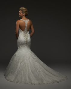 8405 - Essence Collection - Collections | Bonny Bridal