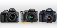 The Best DSLR Cameras Under $1,000