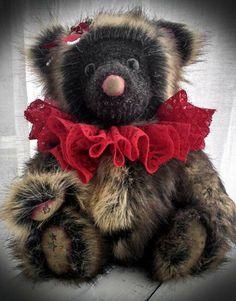 Kisses by Kitty B Bears
