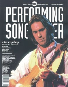 In remembrance of Dan Fogelberg on what would have been his birthday, stories behind his songs and albums from an interview in Performing Songwriter Magazine. Dans Fans, Adrian Belew, Advanced Prostate Cancer, Kris Kristofferson, Blues Artists, I Miss Him, Album Songs, My Muse, Record Producer