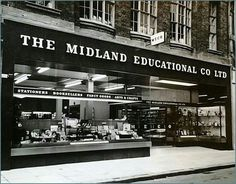 Did a stint here selling slide rules. About which I knew nothing. Life In The Uk, Knotty Alder, Leicester, Old Houses, Uganda, Birmingham, United Kingdom, Old Things, England