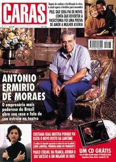 Edição 127 - Abril de 1996