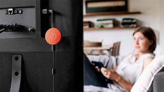Chromecast volta a funcionar com rede móvel compartilhada