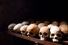 Why?  https://en.wikipedia.org/wiki/Rwandan_Genocide