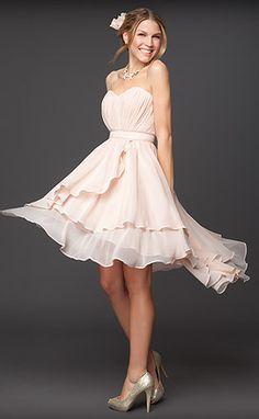 Marissa's dress