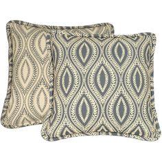 Rose Tree Newport Reversible Decorative Pillow