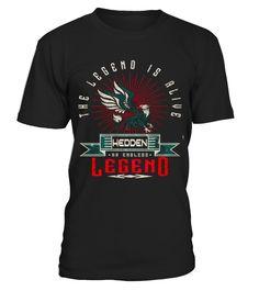 HEDDEN  Funny helden T-shirt, Best helden T-shirt