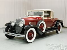 1929 Lasalle Convertible..Re-pin brought to you by agents of #Carinsurance at #HouseofInsurance in Eugene, Oregon