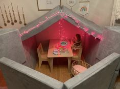 65 Nugget builds ideas in 2021   nugget, playroom, kids ...