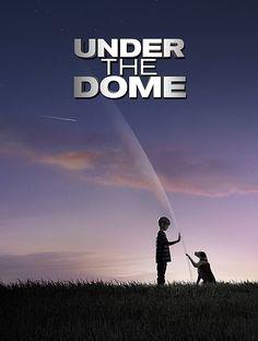 Under the Dome (TV Series 2013– ) TV Series - Season1&2  [ Drama, Mystery, Thriller ] アンダーザドーム