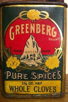 Peter Greenberg & Sons, Pottsville, PA