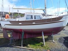 1974 Fisher Freeward 25, Largs North Ayrshire - boats.com