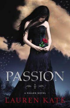 Passion By: Lauren Kate ( Fallen #3)