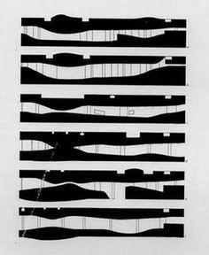 Koolhaas y el Centro de Convenciones en Agadir, 1990