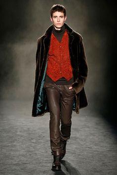 VM La Sibèria Fall/Winter 2016/17 - 080 Barcelona Fashion