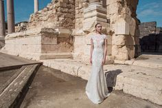 Aphrodita from the 2016 Amadeus Collection