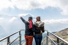 Ein actionreicher Herbsttag in Grindelwald First: Von Mountain Carts & Trottibikes ⋆ LittleCITY.ch: Schweizer Reiseblog / Travelblog mit Reise- & Ausflugstipps Grindelwald, Mount Everest, Action, Mountains, Nature, Travel, Swiss Guard, Vacation, Tips
