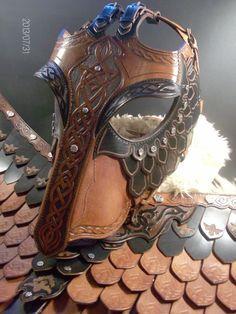 Znalezione obrazy dla zapytania the knight on a black horse