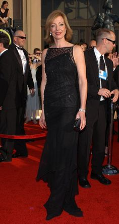 Allison Janney Photos: 9th Annual Screen Actor's Guild Awards