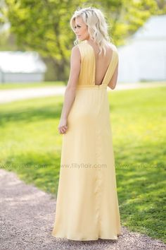 Golden Sun Exclusive Maxi Dress – Filly Flair