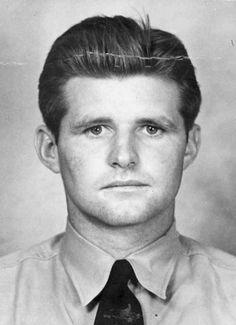 Joseph Patrick Kennedy Junior