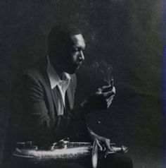 Chuck Stewart was a mainstay in the jazz world with his photographs of artists like John Coltrane, Dizzy Gillespie and many others. Jazz Artists, Jazz Musicians, Photo Book, Francis Wolff, A Love Supreme, Dizzy Gillespie, Best Guitar Players, Good Cigars, Miles Davis