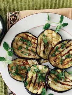 Sarımsaklı ızgara patlıcan tarifi - Türk Mutfağı - Yemek Tarifleri | ELELE