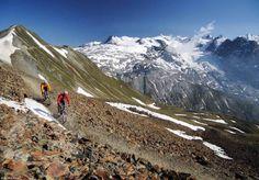 How to Take The Best Mountain Biking Travel Photos  #mountainbiking #mtb