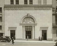 Steinway To Ditch Landmarked 57th Street Space for Midtown