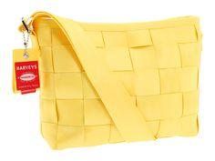 Harveys Seatbelt Bag Convertible Tote Buttercup Yellow - Zappos.com Free Shipping BOTH Ways